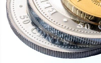 Why Do Some Gold and Silver Coins Have Ridges?